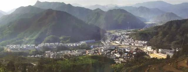 """浙南边陲的小县城,被誉为中国最纯净的美丽风景线"""""""