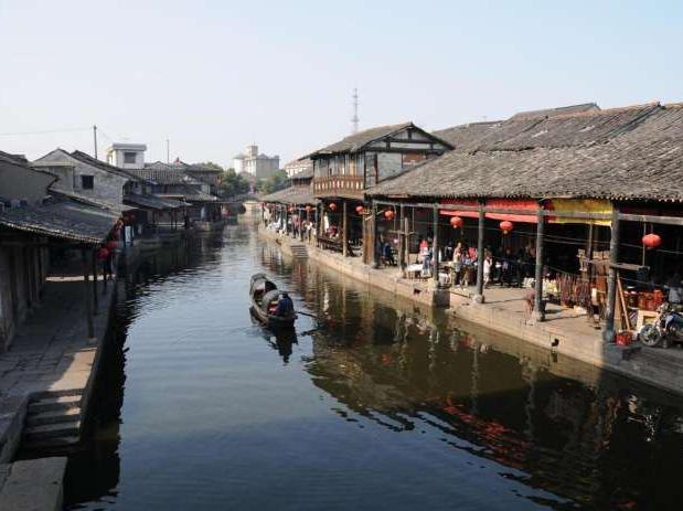 """中国最美的28个迷人小镇 你去过几个"""""""