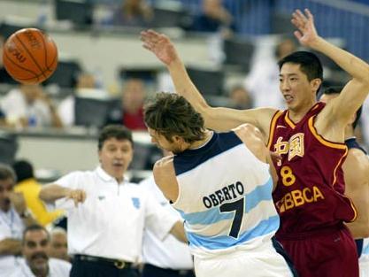 """中国乔丹打爆科比,NBA球星眼中最厉害的中国球员"""""""