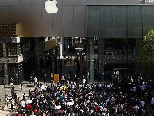 """早报:黄牛感谢苹果iPhone 8再曝猛料"""""""