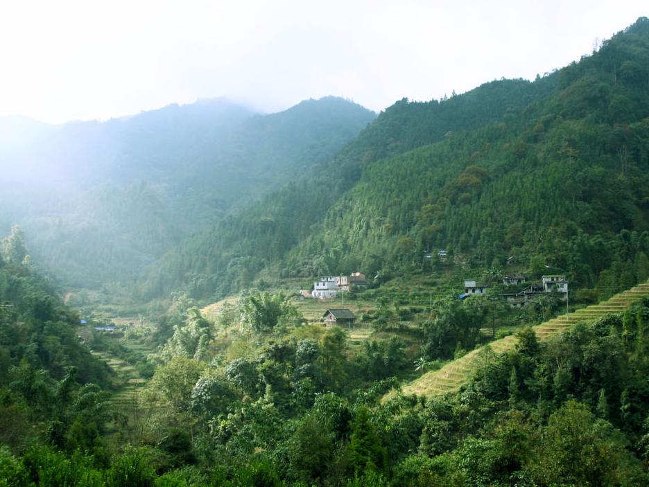 """中国最美景观拍摄点新鲜出炉!"""""""