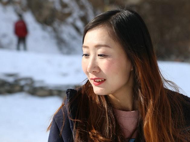 """沣峪高山滑雪:远离雾霾的生活竟如此美妙"""""""