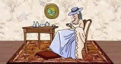 """留英,来一杯属于你的""""英伦茶"""""""""""