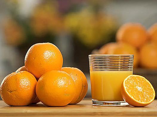 """橘子吃多变""""小黄人"""""""""""