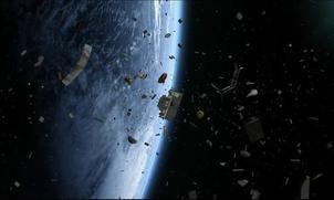 日本这次把垃圾回收生意做到太空去了 - 康斯坦丁 - 科幻星系
