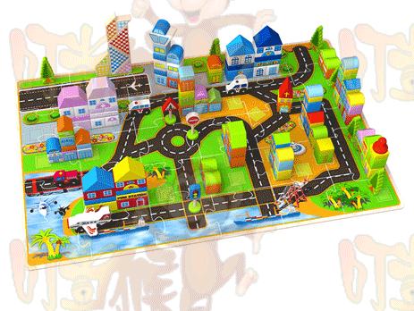 """广州朗酷实业有限公司告诉你益智玩具对孩子重要性"""""""