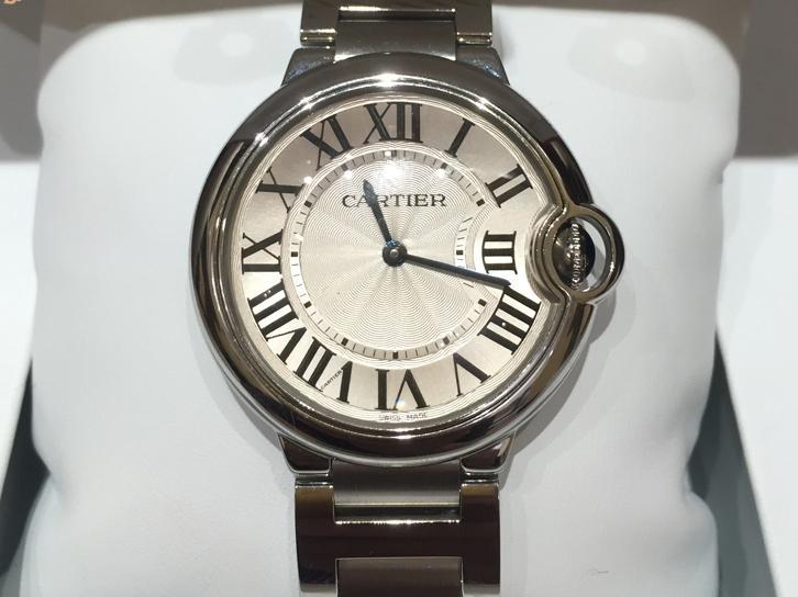 """二手手表回收一般能卖多少钱?"""""""