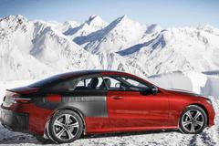 冬天气温低,老司机说要使用低粘度机油,对吗?