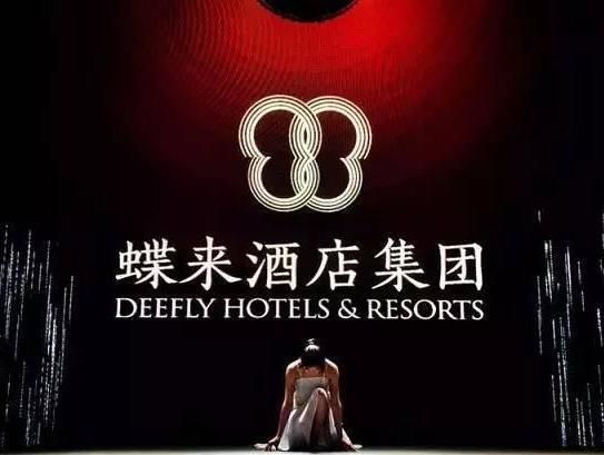 """传奇蝶变, 蝶来酒店品牌发布会"""""""