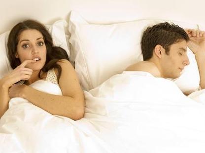 """生完孩子妻子激情消退,被丈夫怀疑不忠"""""""