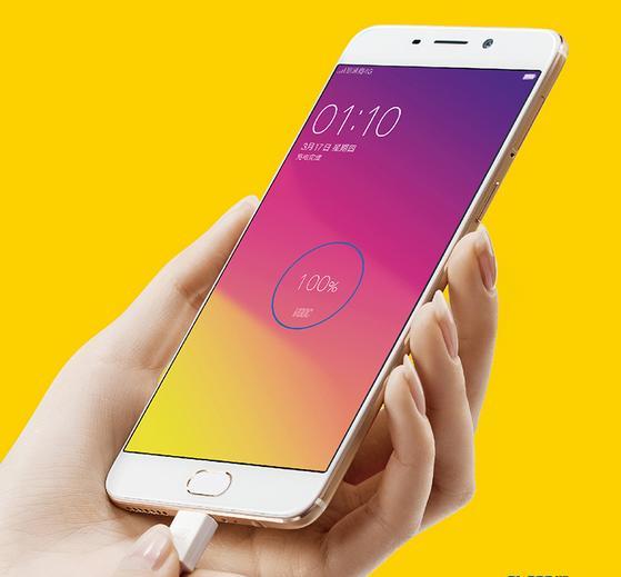 同价位手机oppor9和荣耀v8