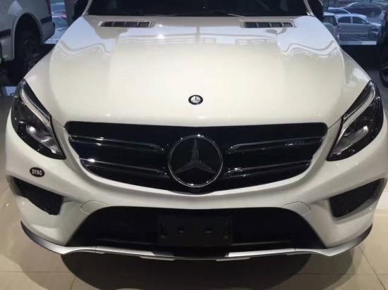 """奔驰GLE43最新价格17款奔驰GLE43加版配置顶配报价"""""""