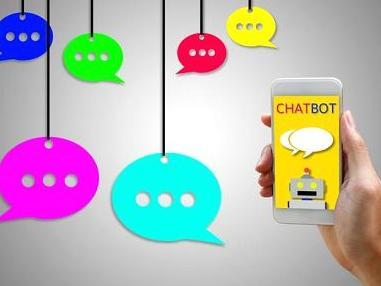 """如何从聊天机器人、大数据和虚拟现实中获利?"""""""