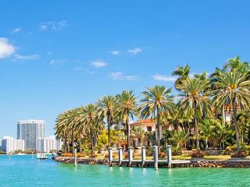 """迈阿密旅行的那些事儿"""""""