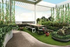 新加坡房地产项目成为楼市投资新热点
