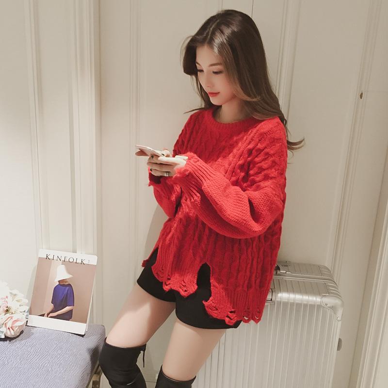 8款洋气针织衫推荐,帮你打造韩式女主角fee