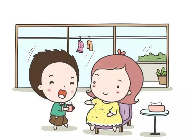 """【干货】怀孕十个月准爸爸也不能闲着"""""""