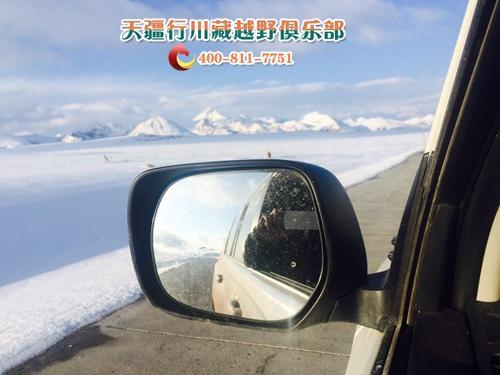 """冬季可以去川藏线自驾游吗让老司机告诉你"""""""