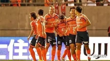 """201617赛季天皇杯:大宫松鼠 VS 川崎前锋"""""""