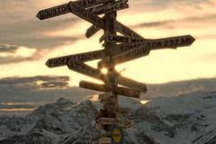 寻找属于自己的成功之路