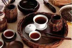 绝世珍品!光芒珍藏普洱茶,全世界都在跟APEC抢宝