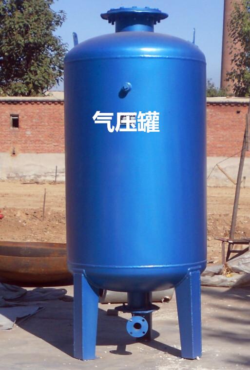 稳流罐(图1)