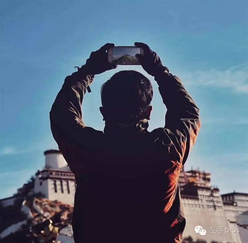 """【免费手机摄影课】你是真的用手机拍不出大片,还只"""""""