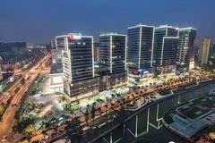 中国最容易赚钱的五座城市,你在其中一个吗?