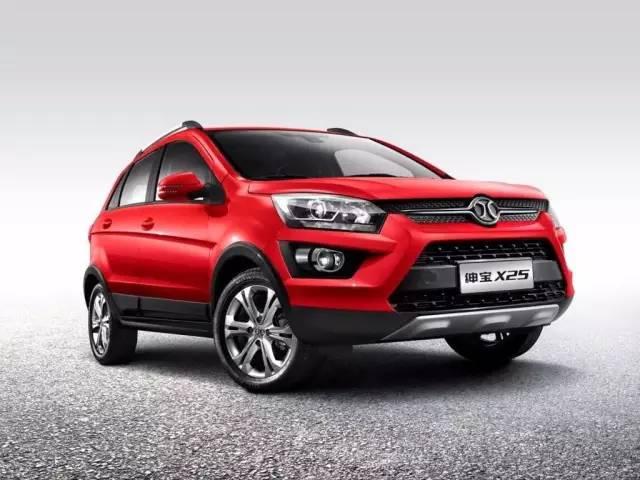 """中国现存世量最多的十款国产品牌汽车,第一名竟不是"""""""