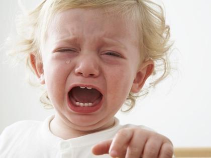 """你还这样吓唬孩子吗?与孩子沟通并不是粗暴的恐吓"""""""