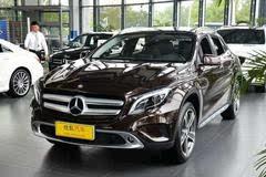 奔驰GLA优惠7.2万元 现车销售