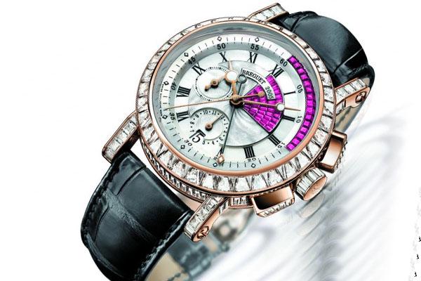 宝玑腕表回收价格