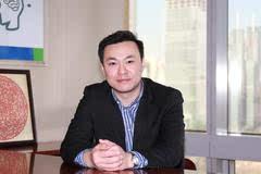中国商业最具创意人物出炉,CEO郭鹏为唯一入榜者