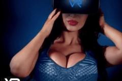王菲鹿晗演唱会的VR技术都是色情网站玩剩下的