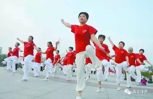 【体育聚焦】《北京市全民健身实施计划(2016