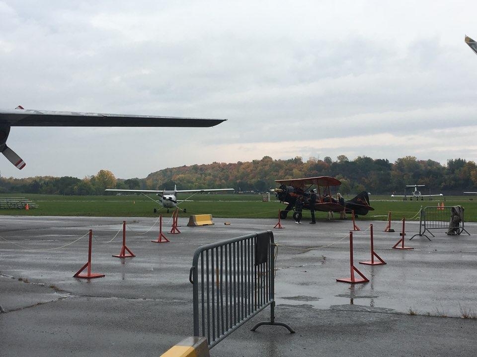 加拿大自然博物馆-渥太华农夫市场-直升机全景体验