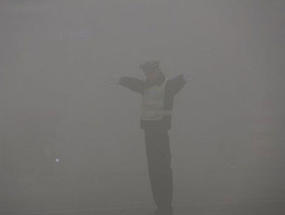 """空气最差10个城市,河南独占8个,每小时28人患癌"""""""