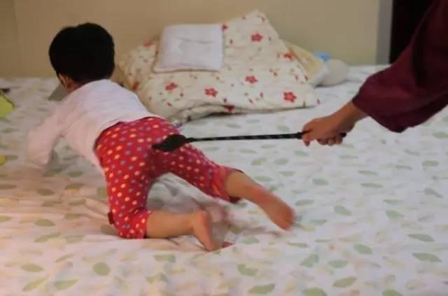 """千万别打这2个年龄段的孩子!爸妈注意了!"""""""