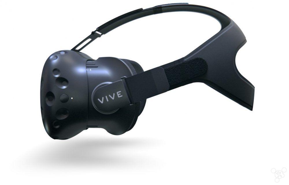 "HTC出面辟谣:不会在CES上推出新一代HTC Vive"""