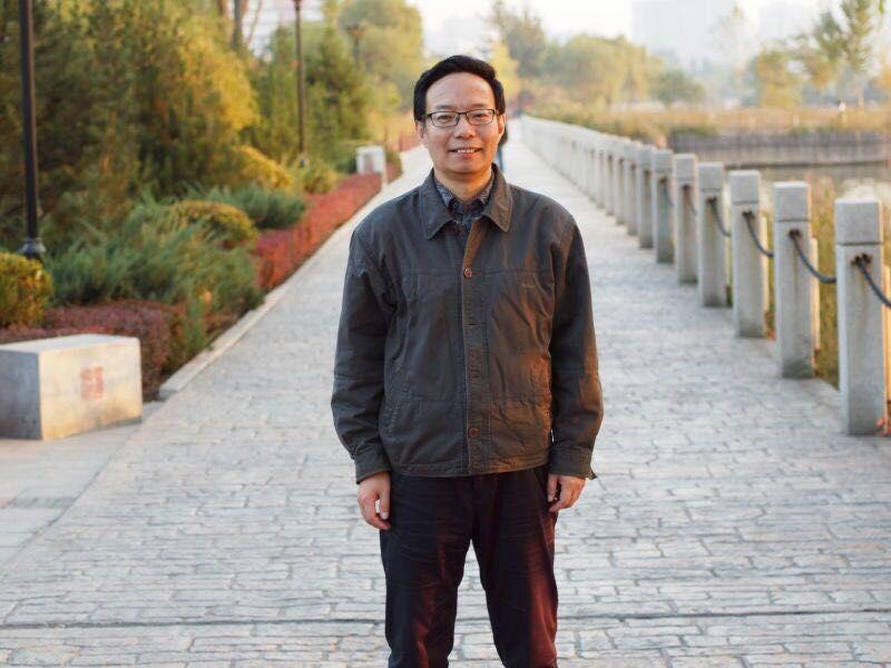 竭尽所能 逐梦前行——启航2017 - 中华志愿者 - 中华志愿者