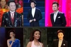 【网传】2017鸡年春晚节目单曝光!有你期待的吗?