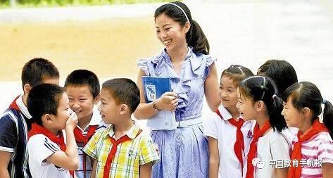 中国将构建中小学教师培训学分体系 老师也要