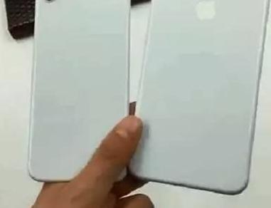 "iPhone变成这样你还会为他再买账吗?"""