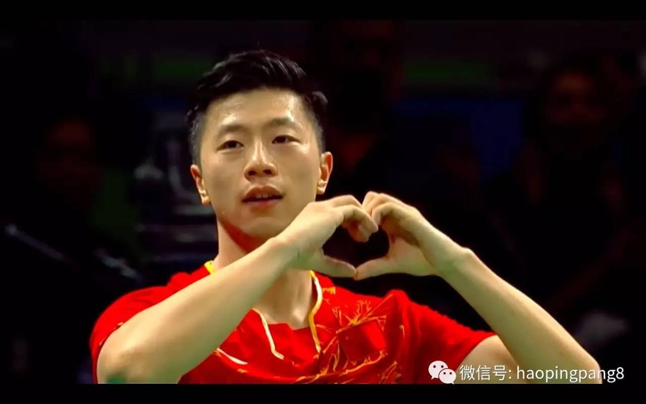 祝福广大乒乓球友们元旦快乐!