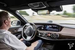 微软新技术可让智能手机帮助司机专注开车