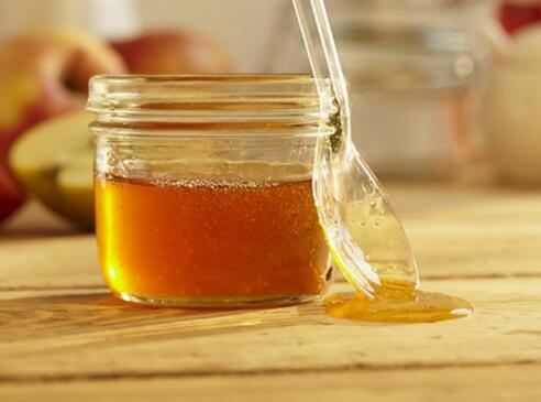 效果减肥法蜂蜜?蜂蜜v效果做效果最能怎样能瘦小腿肚子图片