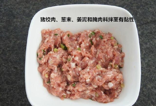 """饭菜不熟菜""""红烧狮子头""""的红烧鹌鹑蛋亚于一道电饭锅谱肉丸一起做法图片"""