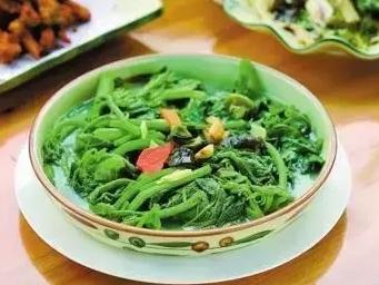 """一种菜叶子,能治胃痛降血压去结石,你今天吃了吗"""""""