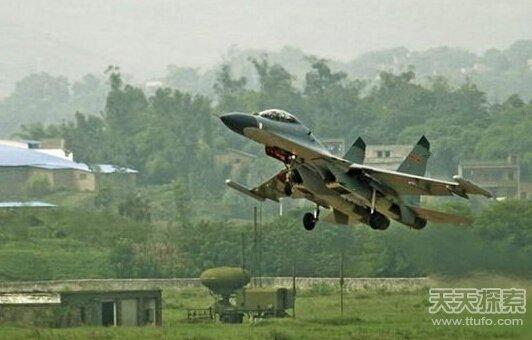 么中国没有UFO坠毁事件?