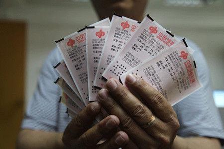 第一次买彩票应该怎么买?四季彩解答